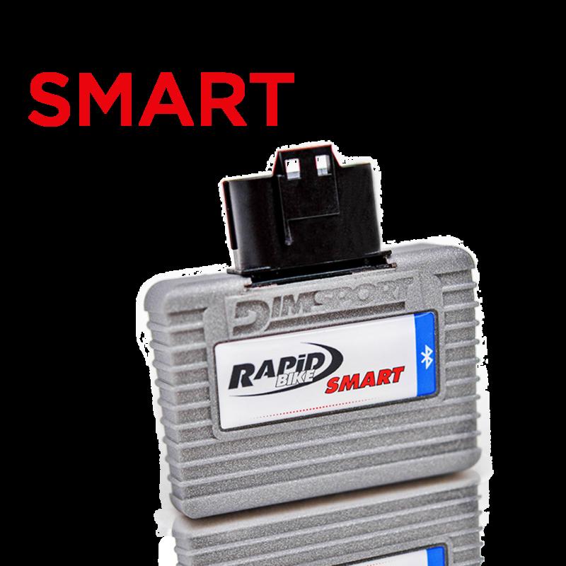 Rapid Bike Smart